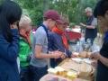Sommerlager 2015 - Bieslandse Bos, Pijnacker