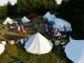 Sommerlager Dänemark 2012